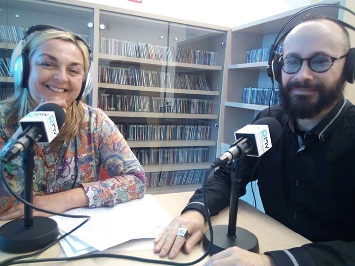 Agusti Guisasola Radio
