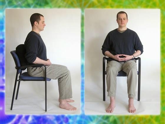 Meditacion Posicion Meditacion